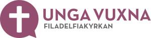 Unga Vuxna - Logotype